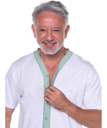 HOMEWEAR CLÁSSICO MANGA CURTA E SHORT