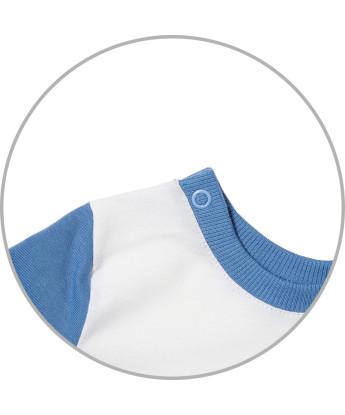 Homewear Body Manga Longa e Calça