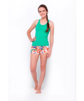 Pijama regata nadador e short