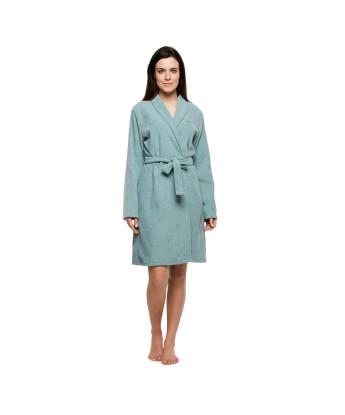 Robe manga longa